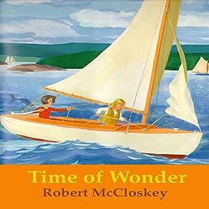 Time of Wonder Audiobook