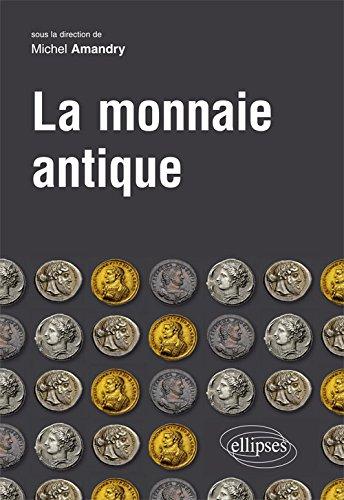 """Nouvel ouvrage """"La Monnaie Antique"""" ... 51nhZwTzjwL"""