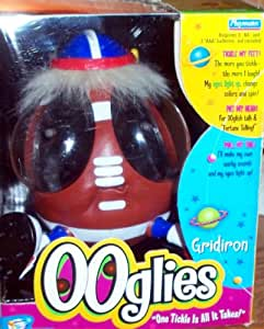 OOGLIES ~ Gridiron Ooglie