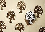 Blockwallah Mango Tree Wooden Block Stamp