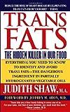Trans Fats, Judith Shaw, 0743491831