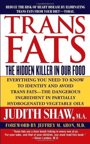 Trans Fats Trans Fat