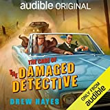 The Case of the Damaged Detective: 5-Minute Sherlock, Book 1
