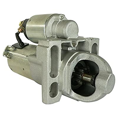 DB Electrical SDR0379 Starter For Chevy Avalanche, Colorado 5.3L 5.3 09-12, Express Vans 4.8L 5.3L 08-14, Silverado 1500, Tahoe 4.8 5.3 09-13 /GMC Canyon 09-12 5.3L, Savana Vans 08-14 5.3 4.8: Automotive