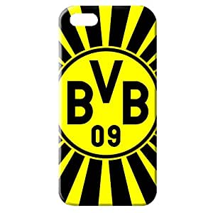 Personal Design FC Hamburger SV Collection Football Club Logo Phone Case Cover For Iphone 5/5s 3D Plastic Phone Case
