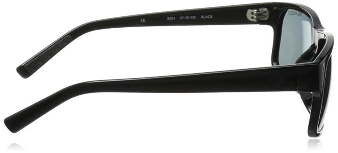 a1763f6a92 Converse Men s R001 Rectangular Sunglasses