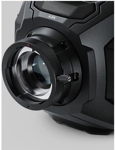 Blackmagic Design B4 Lens Mount for URSA Mini PL Cinema Camera