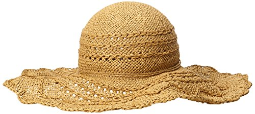 san-diego-hat-womens-weaved-large-brim-floppy-tobacco-one-size