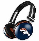 Denver Broncos The Noise Headphones thumbnail