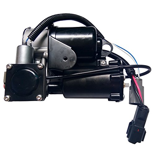 MILLION PARTS Air Suspension Compressor Pump Suspension for Land Rover 2006 2007 2008 2009 2010 2011 2012 2013 2014 Range Rover Sport & 2005-2009 LR3 & 2010-2014 LR4