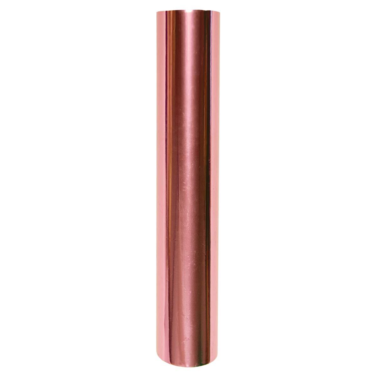 Rose Gold Spellbinders GLF-004 Glimmer Hot Foil Roll