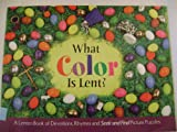 img - for What Color Is Lent book / textbook / text book