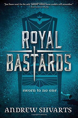 Download Royal Bastards ebook