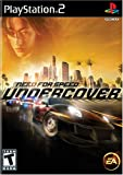 Need for Speed: Undercover - PlayStation 2