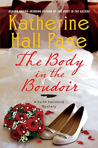 Image of The Body in the Boudoir: A Faith Fairchild Mystery (Faith Fairchild Mysteries)