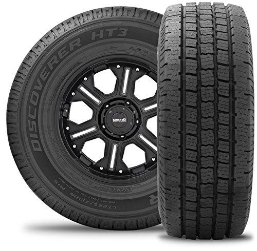 Cooper Tire Discoverer HT3 All-Season Radial Tire - 245/75R16 116R