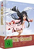 OH! My Goddess - Deluxe Box, Vol. 3 (Episoden 19-26) [2 DVDs]