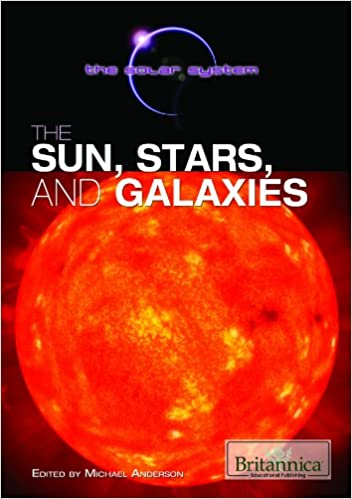 The Sun, Stars, and Galaxies (Solar System)