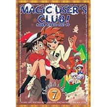Magic Users Club: Should I Do