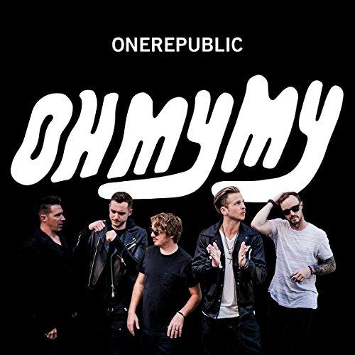 OneRepublic - Oh My My - Deluxe Edition - CD - FLAC - 2016 - FORSAKEN Download