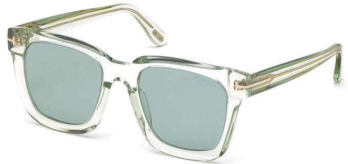 Tom Ford - Gafas de sol - para mujer Verde verde ...