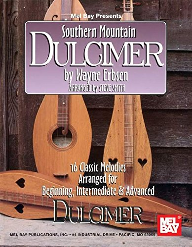 Learning Mountain Dulcimer - 8