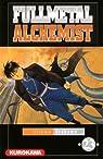 Fullmetal Alchemist, Tome 23 par Arakawa