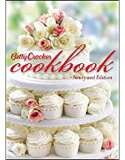 Betty Crocker Cookbook, 11th edition, Bridal: 1500 Recipes for the Way You Cook Today