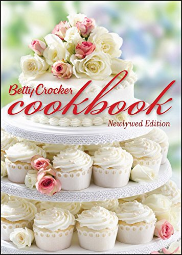 Betty Crocker Cookbook: 1500 Recipes for the Way You Cook Today (Bridal Edition Cookbook)