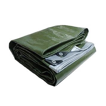Cobertor impermeable al aire libre engrosamiento protector solar sombrilla cubierta de lluvia carpa poncho a prueba