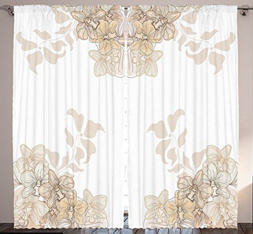 lily window panel