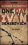 One Day in the Life of Ivan Denisovich, Aleksandr Solzhenitsyn, 0808514466