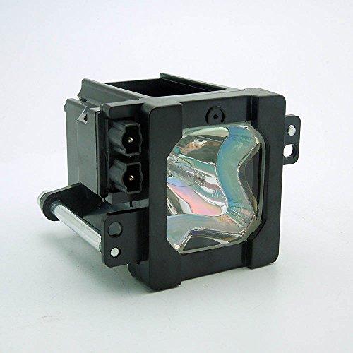 CTLAMP Professional TS-CL110UAA/BHL-5101-S Projector Lamp Module for JVC DLA-RS10 / DLA-20U / DLA-HD350 / DLA-HD750 / DLA-RS20 / DLA-HD950 / DLA-HD550 / DLA-HD990 / DLA-RS15 / DLA-RS25 / DLA-RS35 by CTLAMP