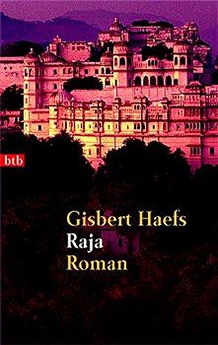 Raja: Roman (btb-TB)