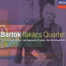 The 6 String Quartets