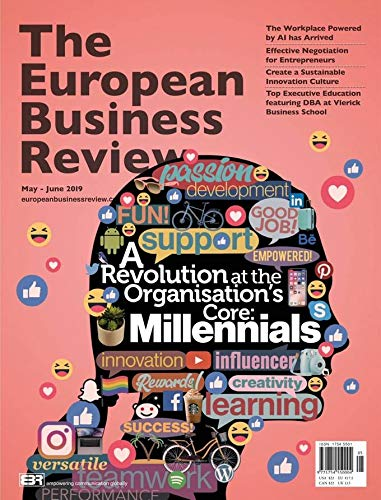 The European Business Review - European Business