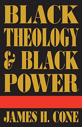 james cone black theology - 2