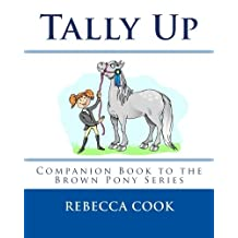 Tally Up: Companion Book to the Brown Pony Series
