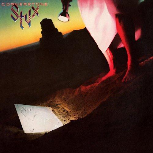 Vinilo : Styx - Cornerstone (180 Gram Vinyl, Limited Edition)