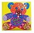 Mosaics#5 Bear / flower / heart / Butterfly / Rabbit / Farm - 6 project