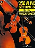 img - for Cello: Instrumental Solo (Team Strings) book / textbook / text book