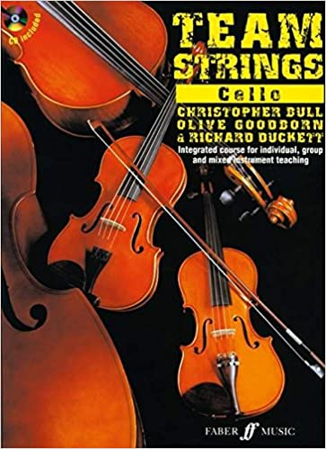 All for Strings  CelloBook Three 80 CO