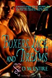 Boxers, Lace, and Dreams, McEntire, D., 1618852825
