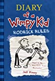 #2: Diary of a Wimpy Kid: Rodrick Rules