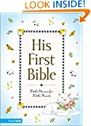 #3: His First Bible
