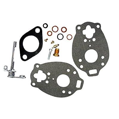 Complete Tractor 5703-0062 Carburetor Kit For Oliver Super 55; 550, 1 Pack: Automotive