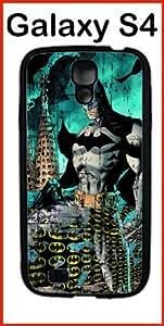 Batman Joker Case for Samsung Galaxy S4 Case Hard Silicone Case