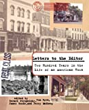 img - for Letters to the Editor: Two Hundred Years in the Life of an American Town by Gerard Stropnicky (1998-06-25) book / textbook / text book