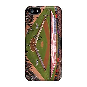 For Iphone Cases, High Quality San Francisco Giants For Iphone 5/5s Covers Cases