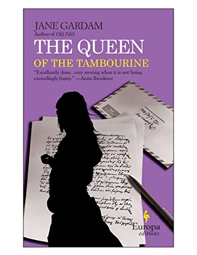 Download The Queen of the Tambourine pdf epub